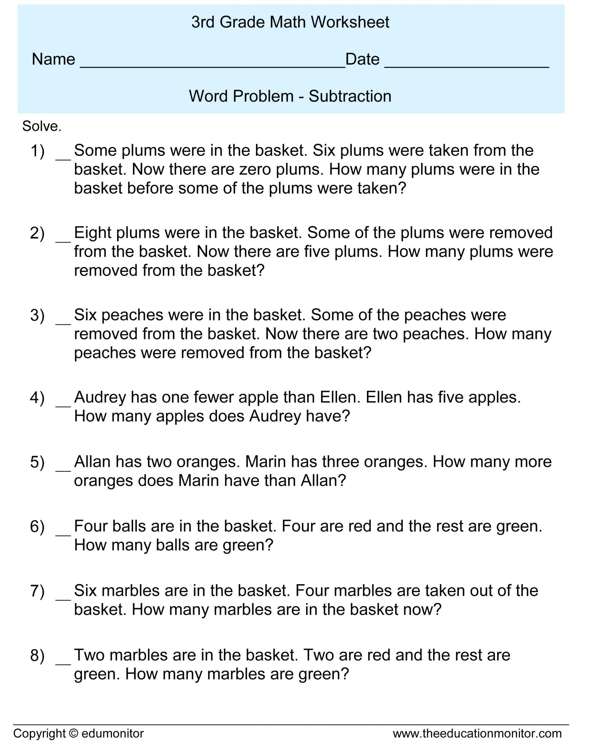 4 Free Math Worksheets Second Grade 2 Counting Money Counting Money Four Coins Plus In 2020 Word Problem Worksheets 3rd Grade Math Worksheets 4th Grade Math Worksheets