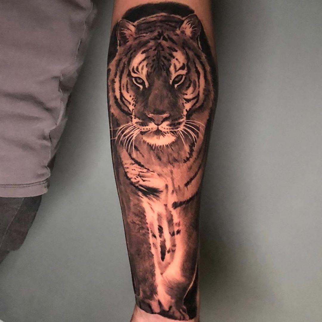 Horror Story Horror Black And Grey Tattoos Sleeve Tattoos Grey Tattoo