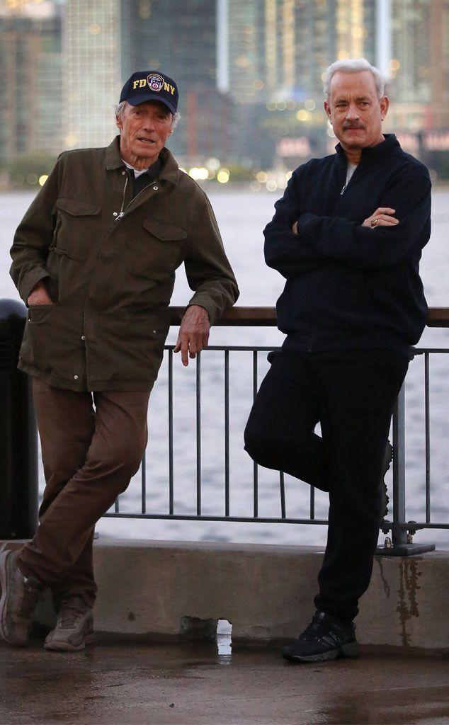 Eastwood / Hanks
