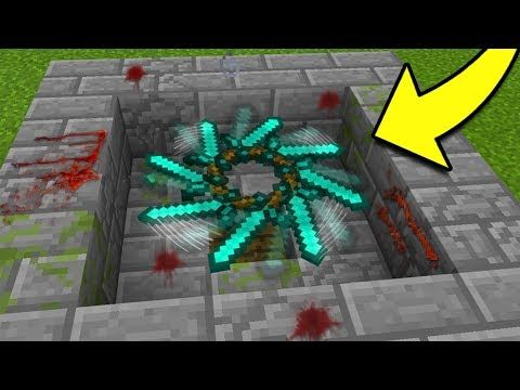 6 Secret Things You Can Make In Minecraft Pocket Edition Ps4 3