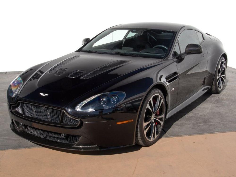 2015 Vantage S 2015 Aston Martin V12 Vantage S 18 081 Miles Onyx Black 2d Coupe 6 0l V12 7 Spee Aston Romeo Luxurycar Fastcar Supercar