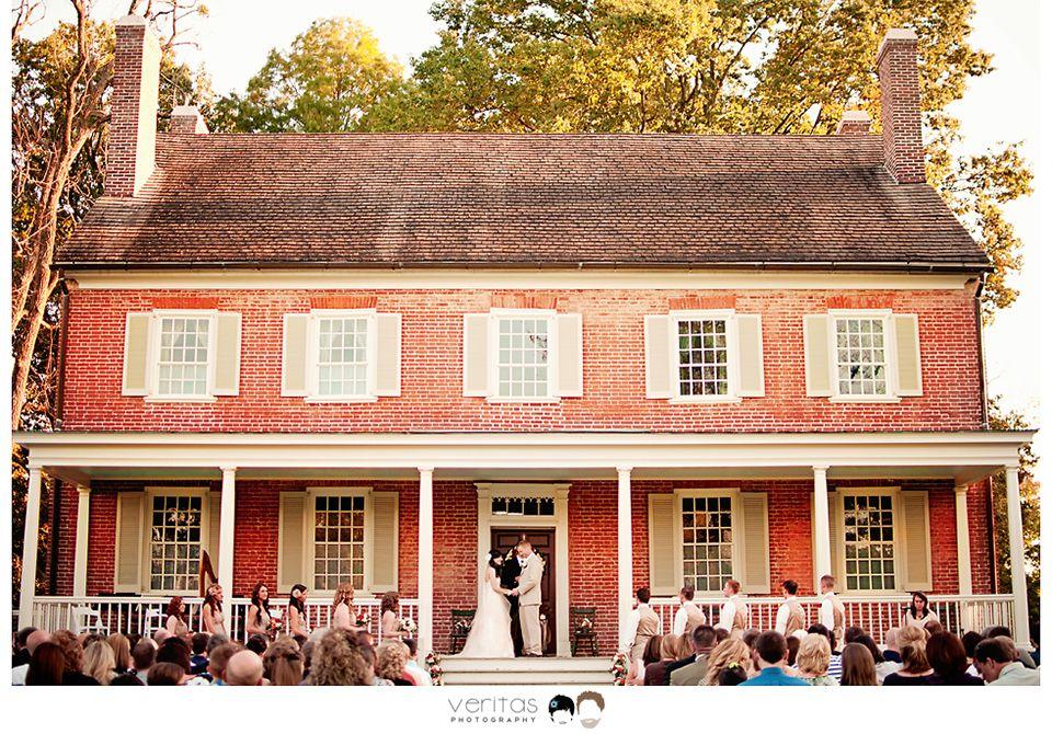 A Fairy Tale Southern Wedding By Veritas Photography Louisville Ky Wedding Louisville Locust Grove