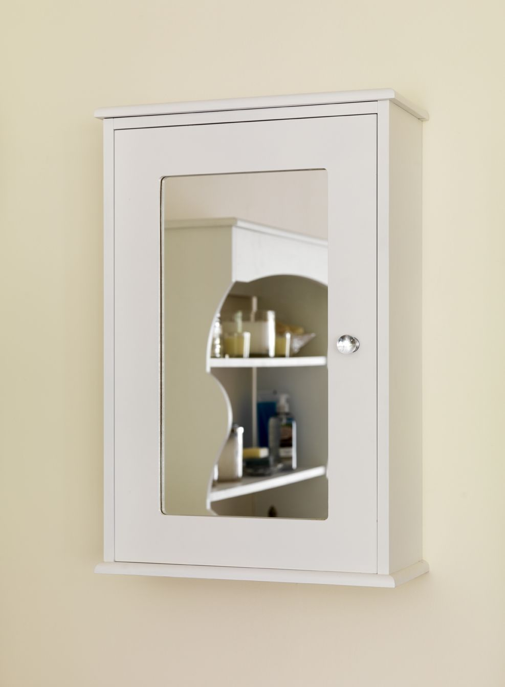 Bathroom Storage Mirror Cabinets | http://drrw.us | Pinterest ...