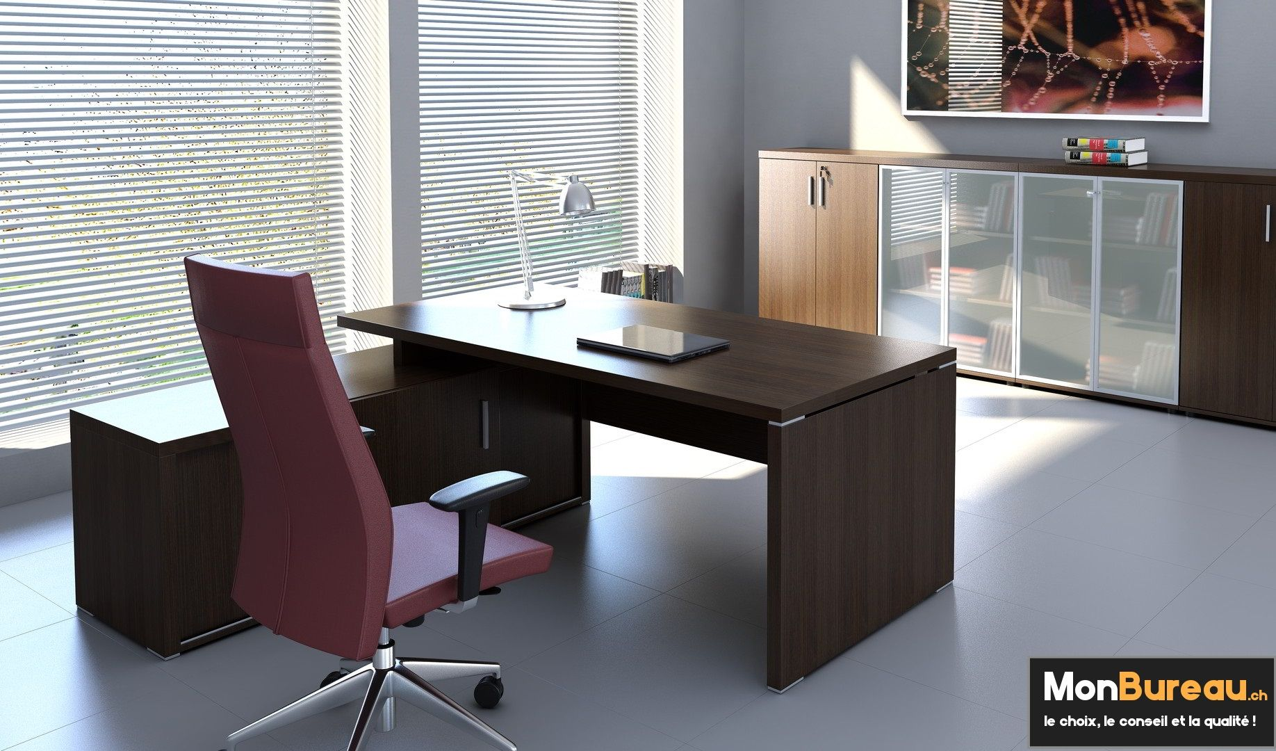 Monbureau mdd quando bureau de direction executive