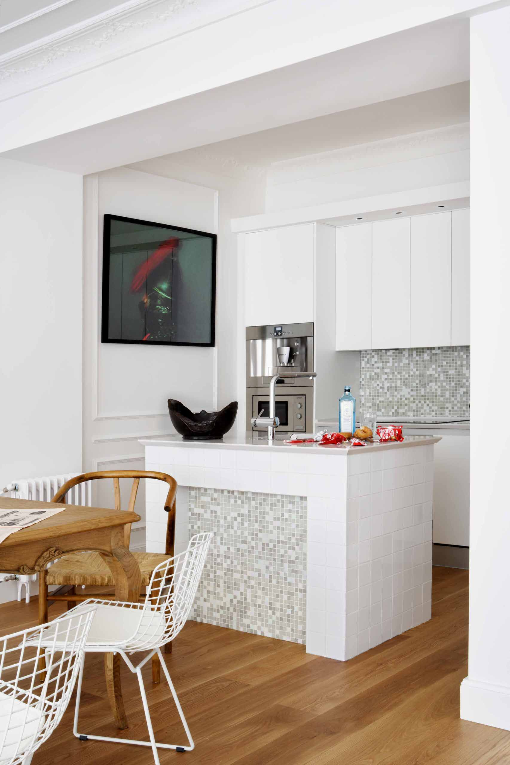 Cucine eleganti e perfette con isole per la tua cucina Design ...
