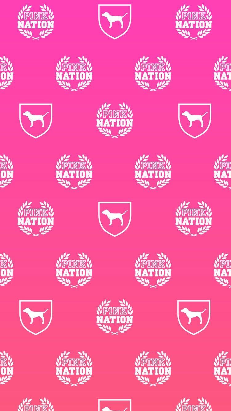 New Ombré Vs Pink Wallpaper