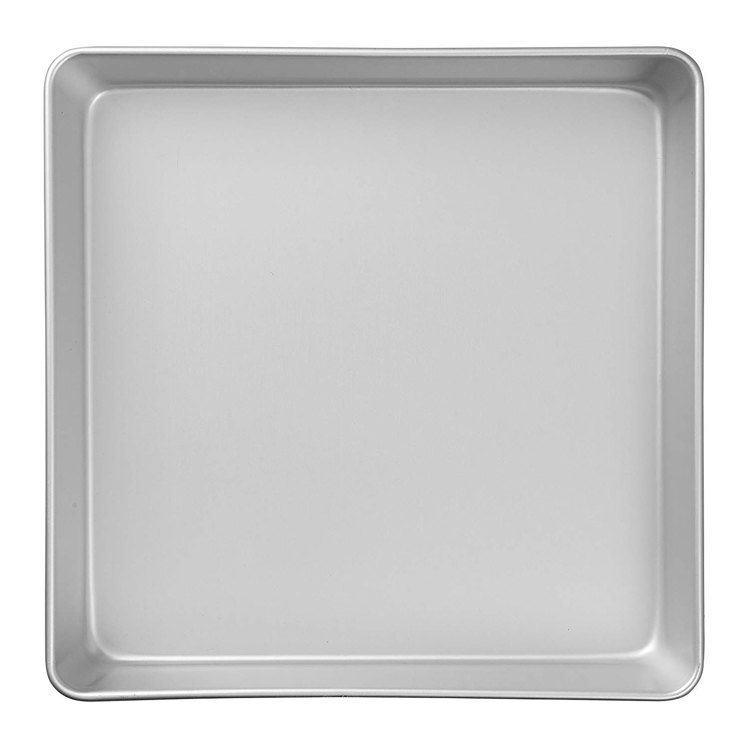 Wilton Performance Pans Aluminum Square Cake And Brownie Pan 12 Inch Continue To The Product At The Image Link This Is An Af Square Cakes Brownie Pan Pan