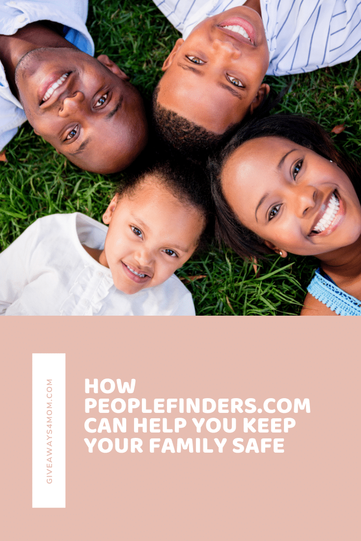 How PeopleFinders.com Can Help You Keep Your Family Safe
