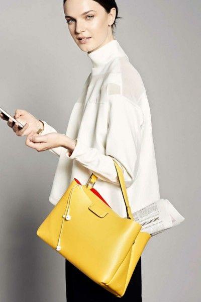 Gianni Chiarini The Affordable Luxury Italian Leather Handbag Brand Fenwick