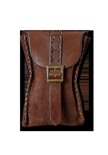 Tasche Merchant, braun