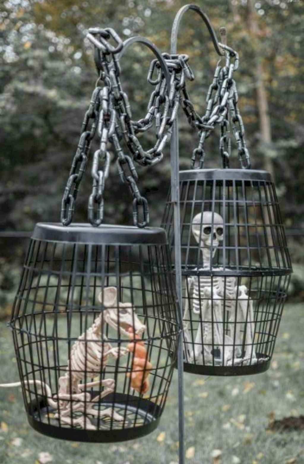 DIY Halloween Decoration Ideas for 2018 (67 in 2020 (With