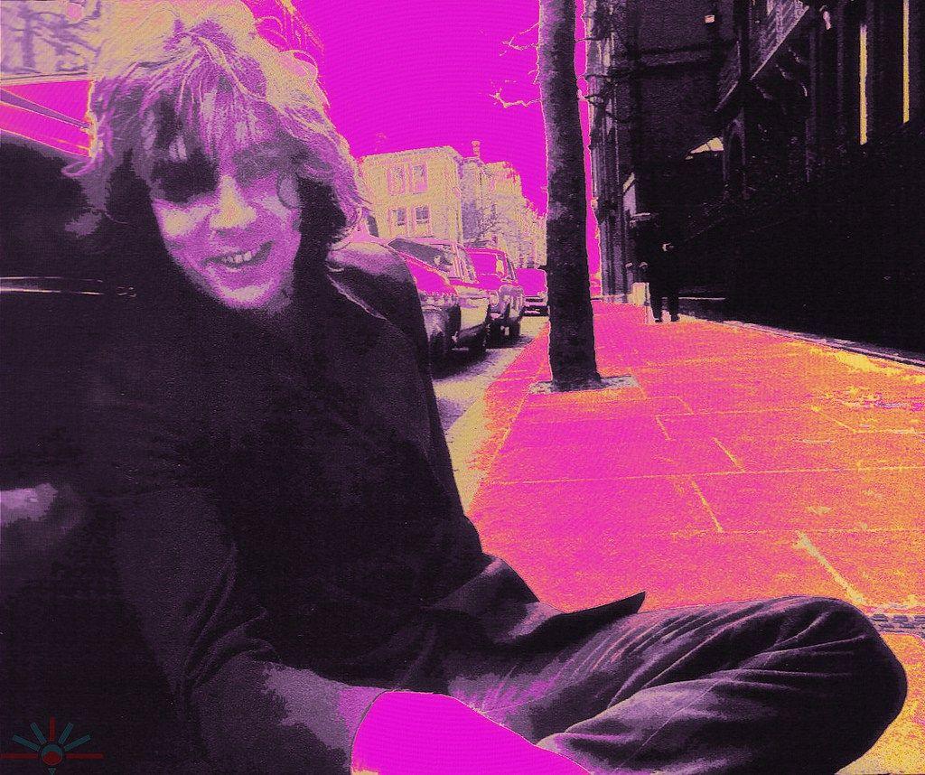 Rock And Roll Biography: Syd Barrett - http://rocknrollogy.sharksubs.com/rock-and-roll-biography-syd-barrett/