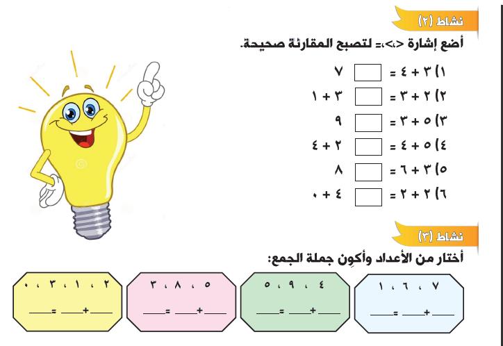 الجمع والطرح للأطفال بحث Google Bart Simpson Math Fictional Characters