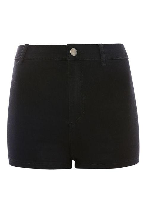 c4f957064d TALL Black Joni Shorts Denim Outfit, Black Denim, Skin Tight, Short Outfits,