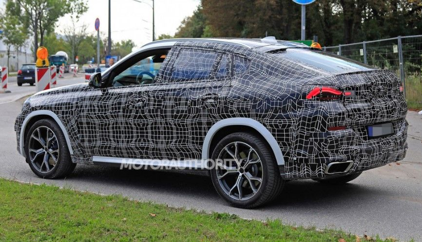 2020 BMW X6 Redesign, Engine, Interior, Release Date (With ...