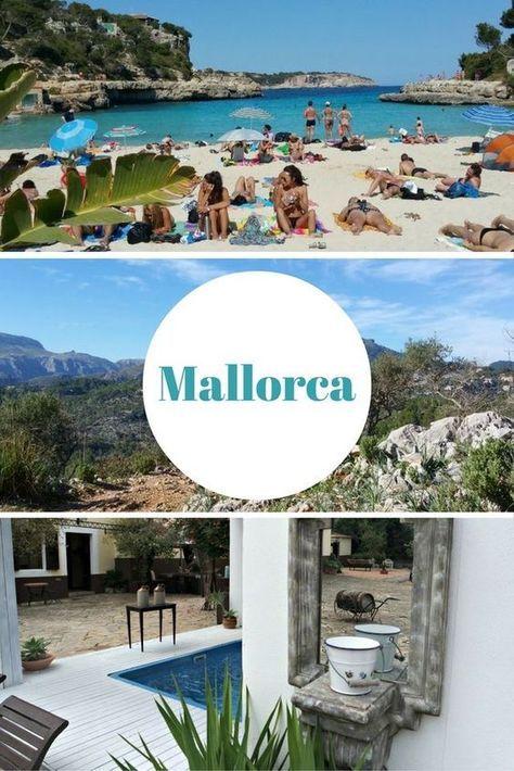 Mallorca Geheimtipps Die Besten Tipps Einer Einheimischen