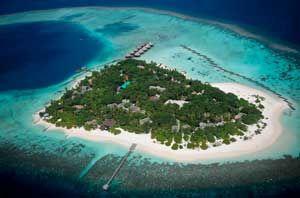 16 Cheapest overwater bungalow and water villa resorts in the world  - Velidhu Island Resort - Maldives