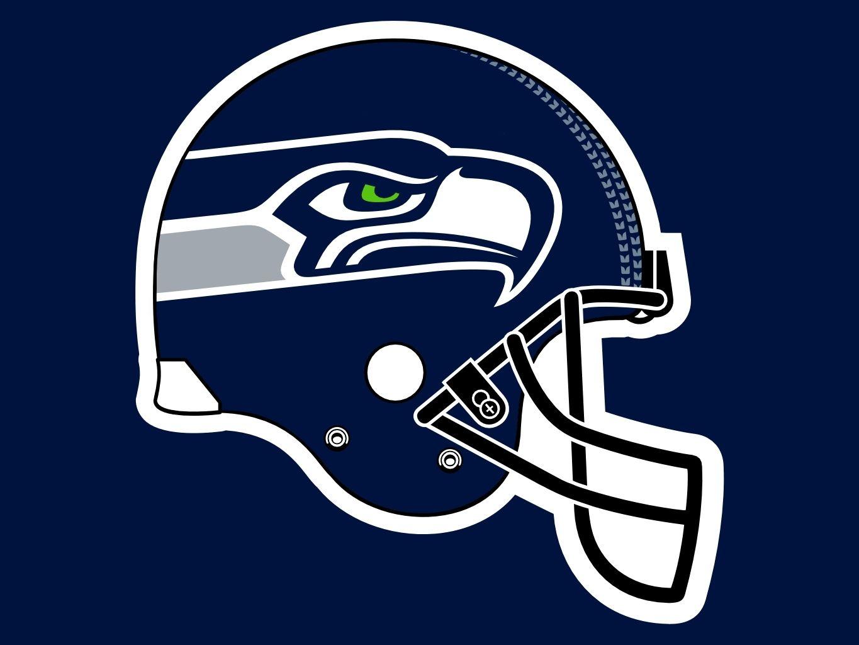 Bares Nfl Clipart Seattle Seahawks Logo Seahawks Football