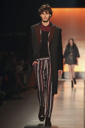 Colcci Ready To Wear Fall Winter 2014 Sao Paulo - NOWFASHION