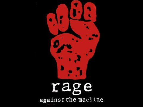 Rage against the machine fuck the police photo 364