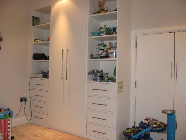 Custom Made Fitted Children S Wardrobe Hand Made And Hand Finished Childrens Wardrobes Kids Closet Storage Wardrobe Design Bedroom