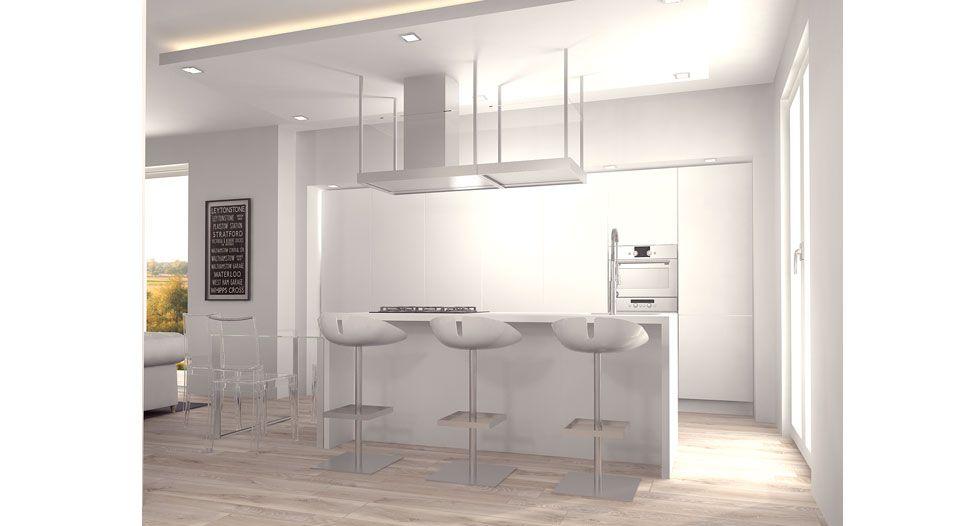 Progetto ristrutturazione appartamento 100 mq
