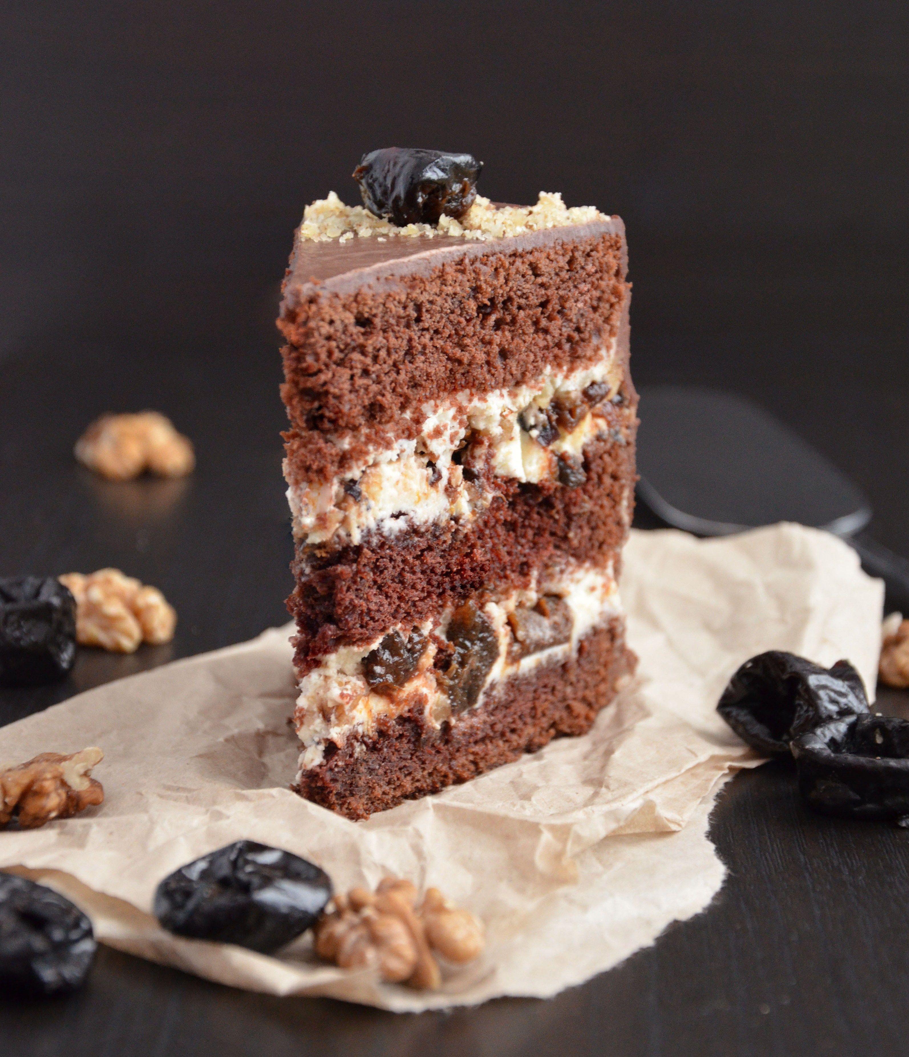 коржи шоколадные для торта бисквитные