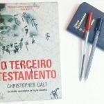 O Terceiro Testamento de Christopher Galt