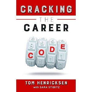 #Book Review of #CrackingtheCareerCode from #ReadersFavorite - https://readersfavorite.com/book-review/cracking-the-career-code  Reviewed by Lori A. Moore for Readers' Favorite  After high school, I didn't have a plan. I just started working at whatever company would hire me. I didn't know my options for college, didn't know my skills or passions - I was just working. Cracking the Career Code by Tom Henricksen would have saved me about 20 years of wandering by helpin...