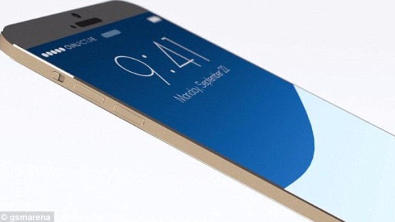Apple-Gerüchte - Besteht das iPhone 8 aus Glas und Stahl ...
