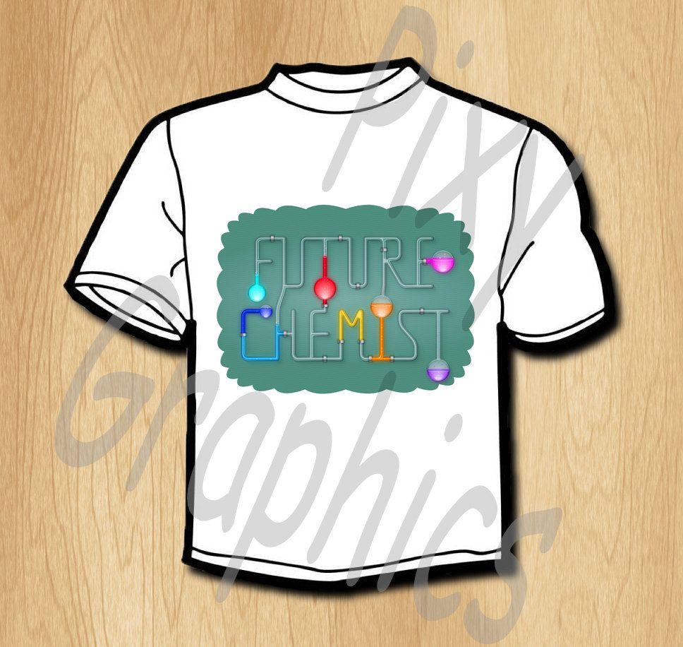 9c9bf00e6e Chemist kid tshirt
