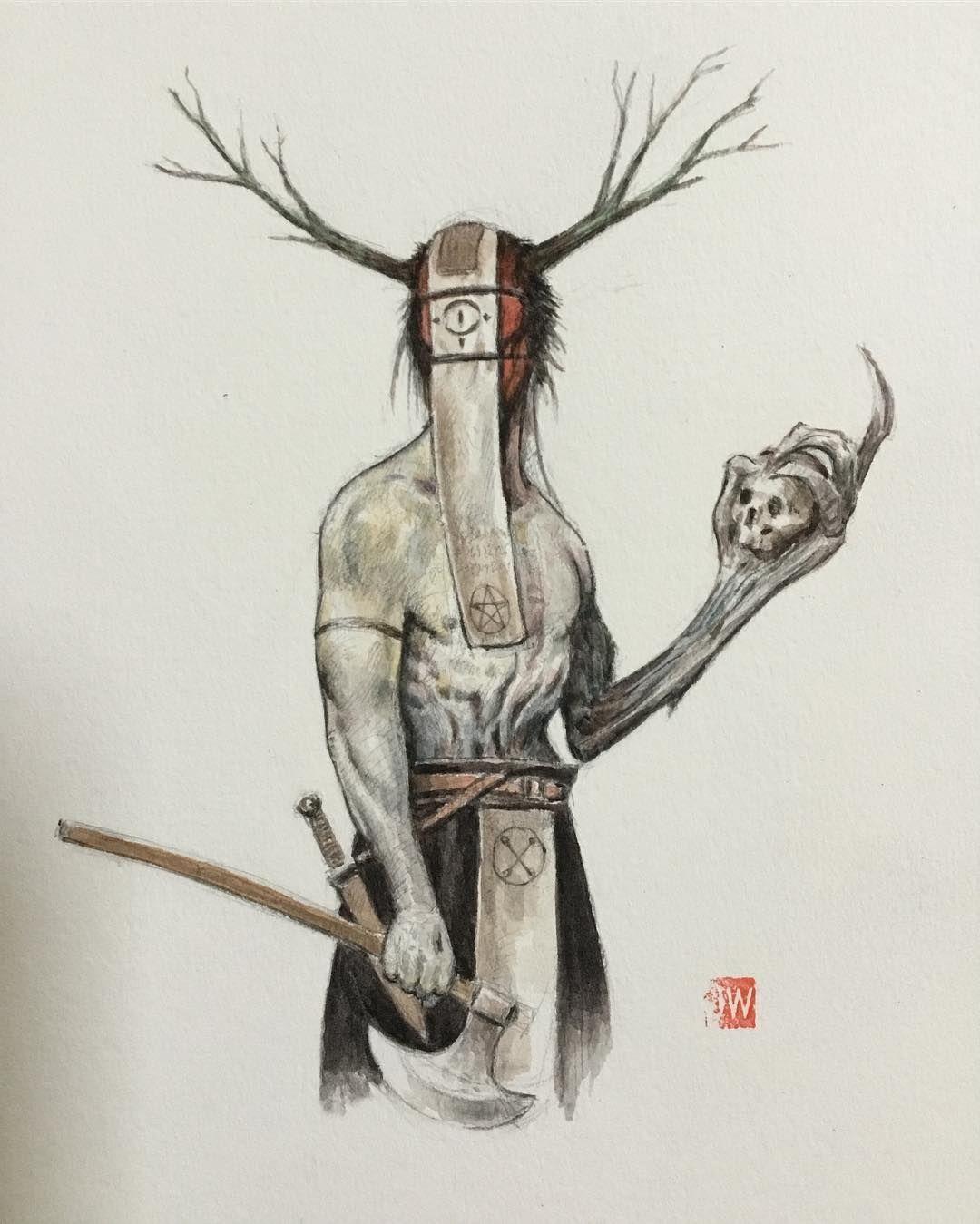 Resultado de imagen de john wigley illustrations
