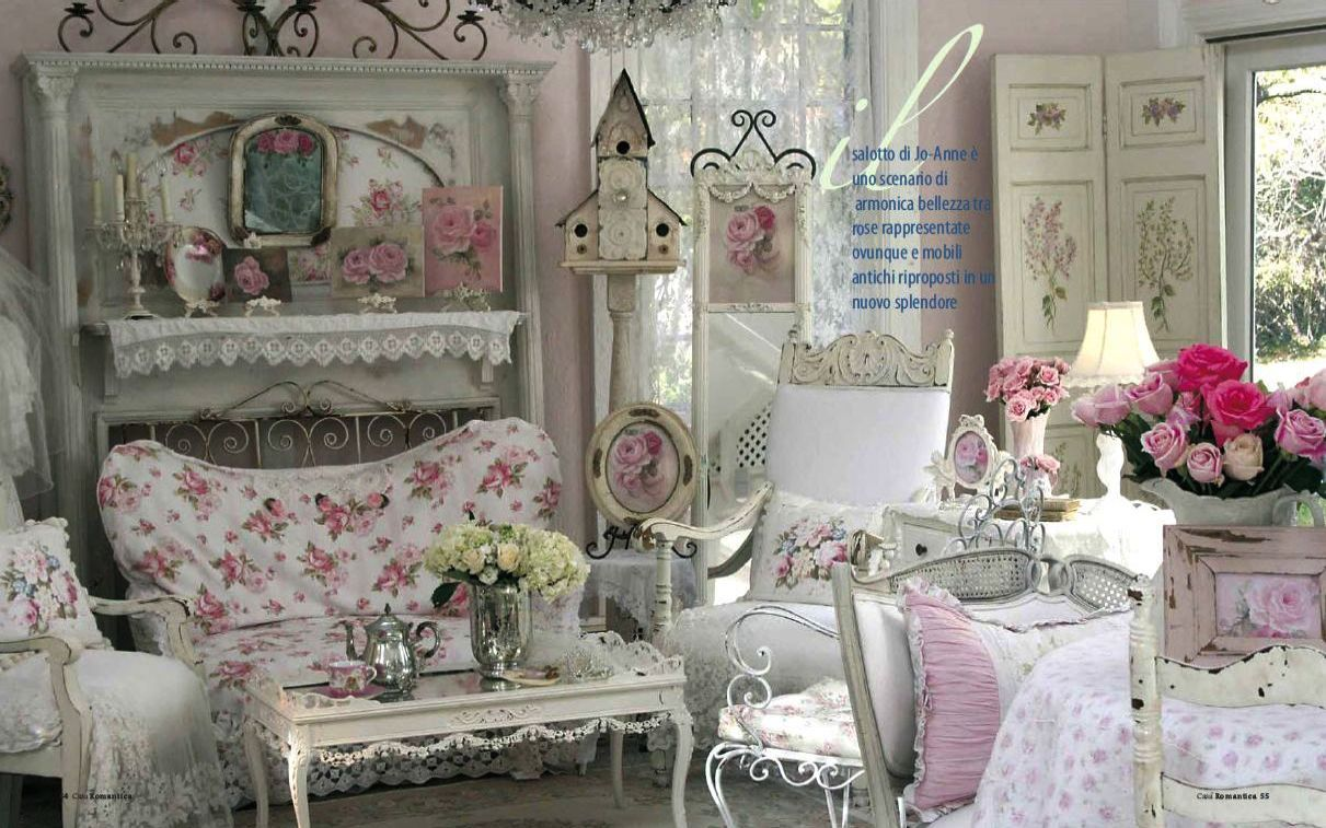 Camere Da Letto Shabby Chic : Shabby chic home decor canada shabby chic style guide shabby