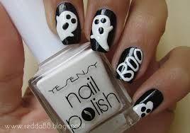 Risultati immagini per nail art viola halloween