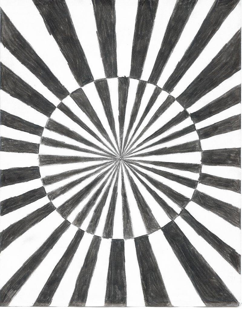 Op art uses color to create - Image Detail For Optical Art By Seaphire On Deviantart