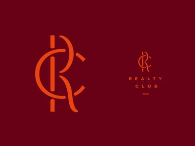 Realty Club Logo