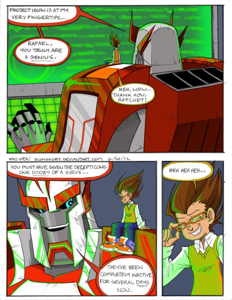 Tfp Only The Dead Can Know Peace From This Pt 1 By Envyskort Transformers Funny Transformers Autobots Transformers Comic