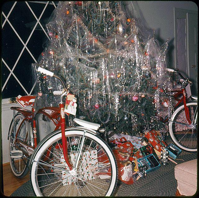 Americana Christmas — 1964 | Vintage christmas, Ol and Vintage
