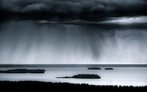 Lappajärvi by Joni Niemelä