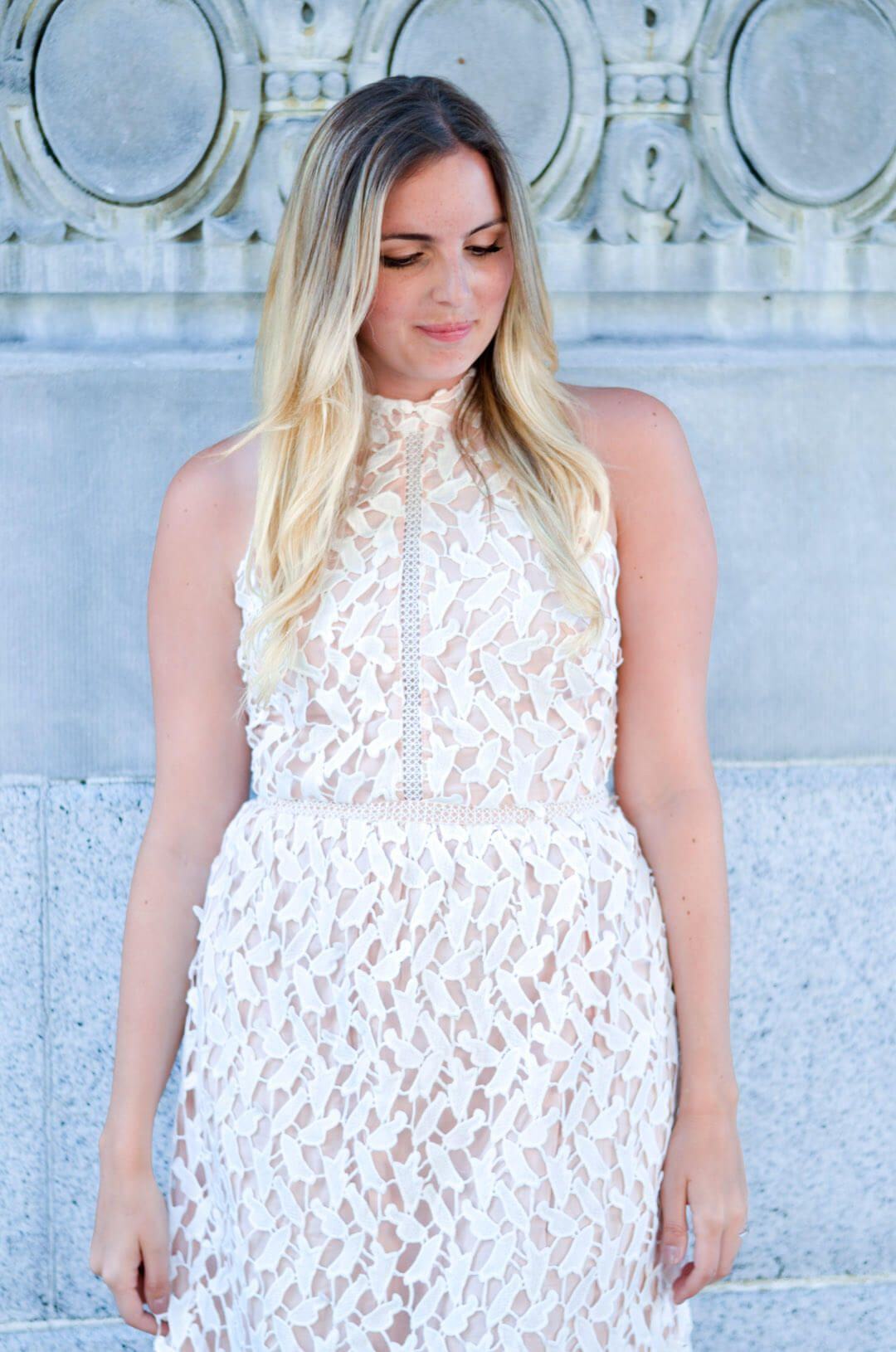 Bridal shower and rehearsal dinner outfit ideas for the