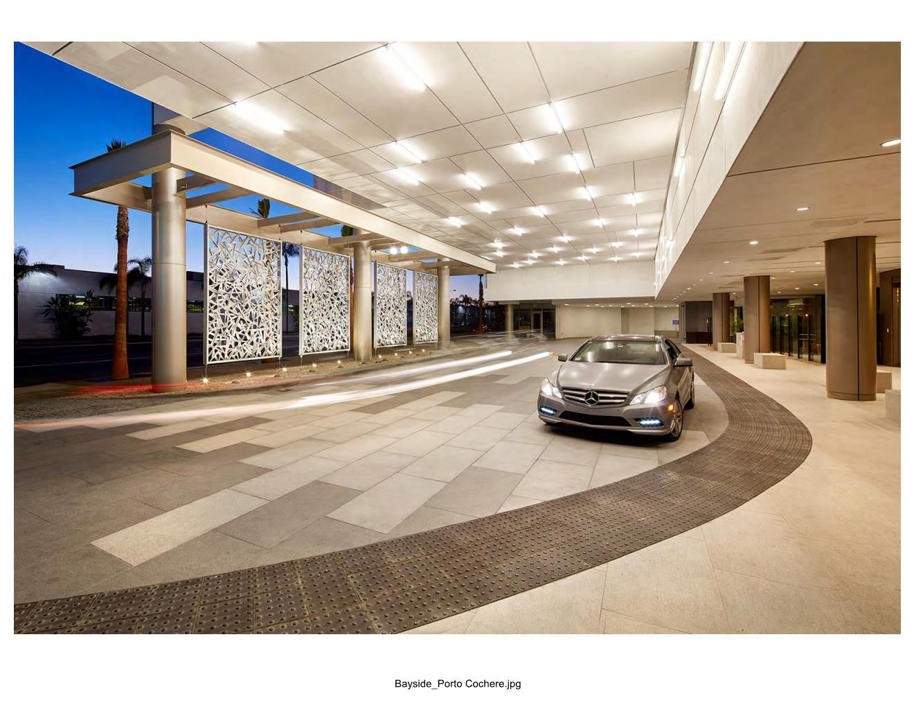 Pin By Monarch Stone International On Granite Paving Stone Hotel Entrance Entrance Design House In The Woods