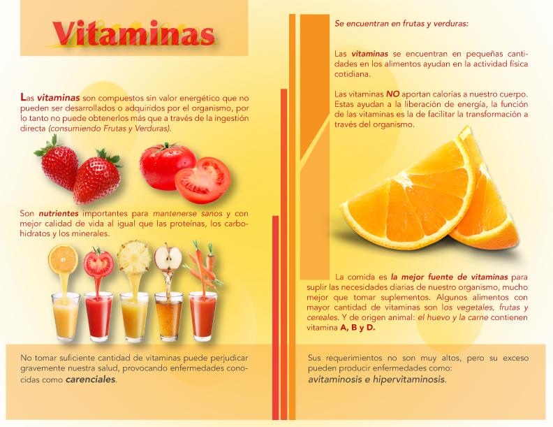 mejor vitamina diarias
