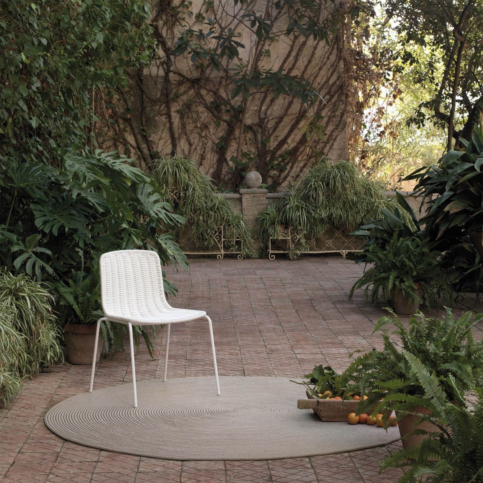 Lapala Chair By Lievore Altherr Molina For Expormim | Interior Design,  Designer Furniture, Outdoor