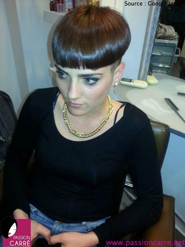 Pin on Sexy Girls Haircutting