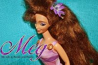 Meg: My Life in Purple and Plastic
