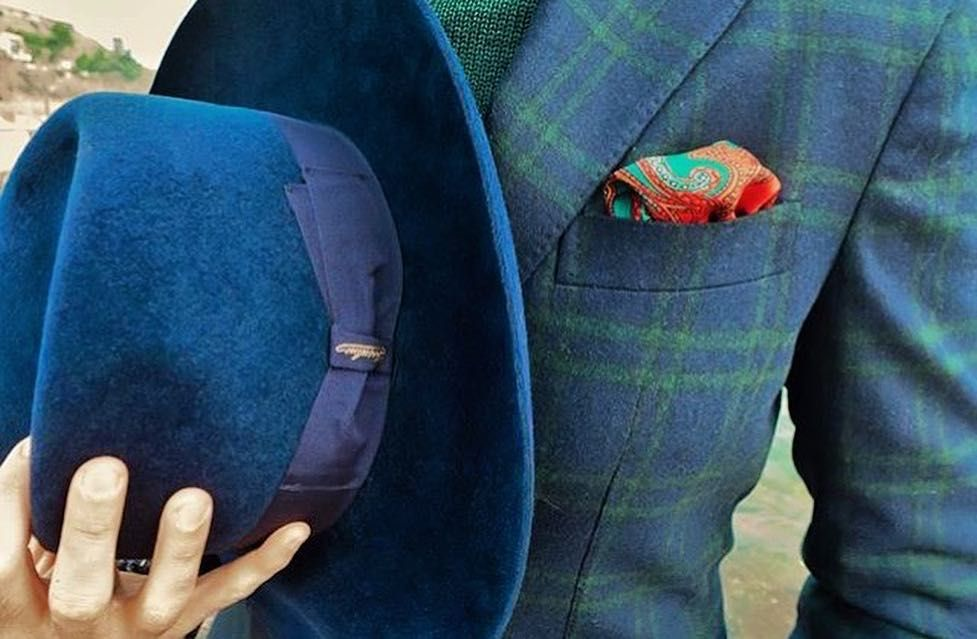 """""""il cappello é un indumento pesante solo per chi non lo sa indossare""""  #davidbeckham #Borsalino #gentleman #vogue #hat #elegant #fashion #swag #style #stylish #TagsForLikes #me #swagger #cute #photooftheday #jacket #instagood #handsome #cool  #swagg #guy #man #model #tshirt #styles #jeans #like4like #l4l #likeforlike #green by francomenzionesgv"""