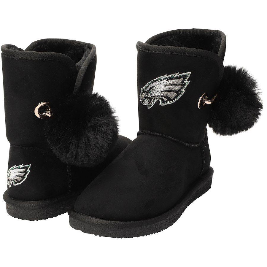 Philadelphia Eagles Cuce Women's The