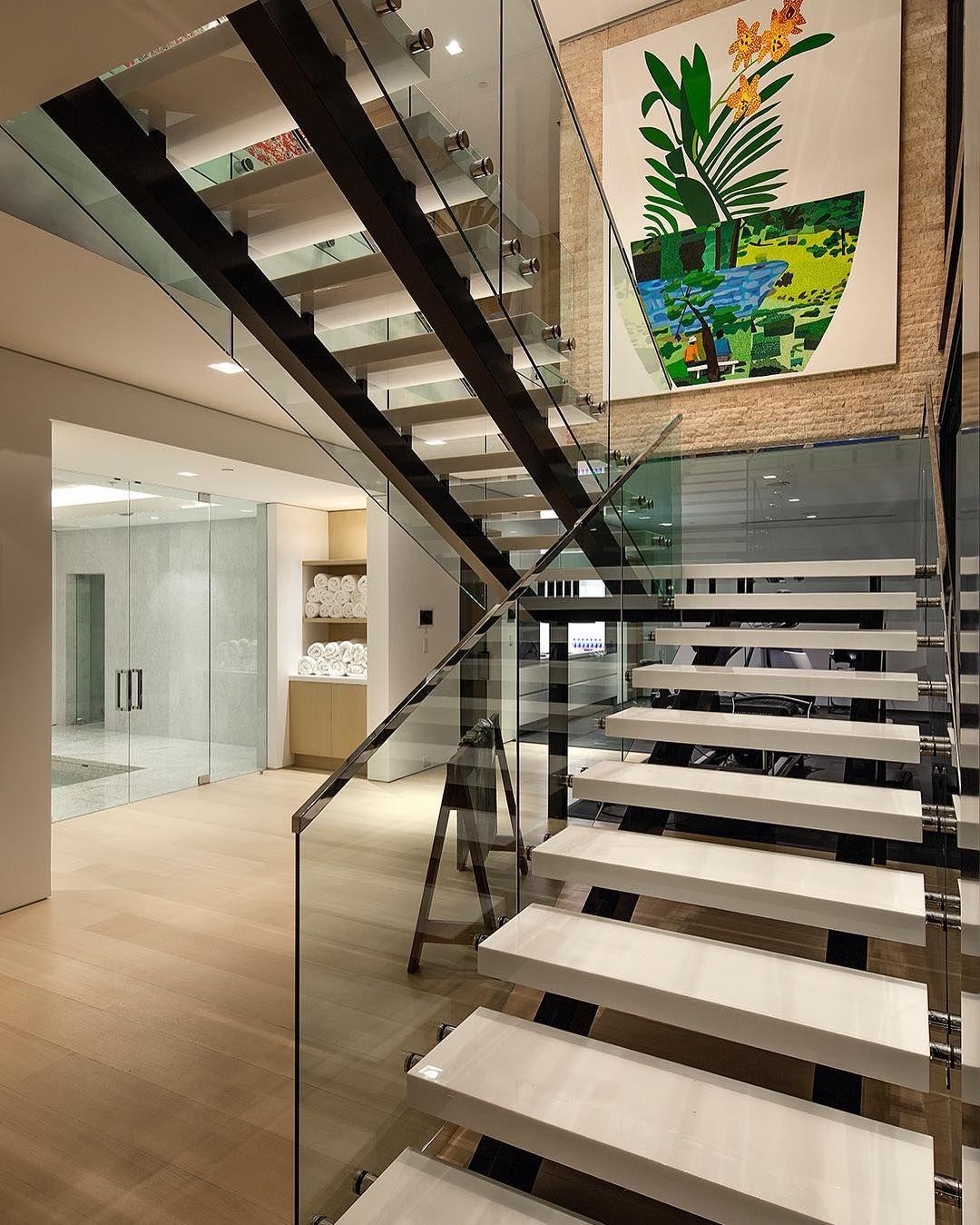 Wohnzimmer des modernen interieurs des hauses interiors design sleek sexy modern contemporary architecture