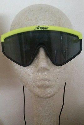f4772777ff Vintage 80 s -90 s Airsport Ski Sunglasses