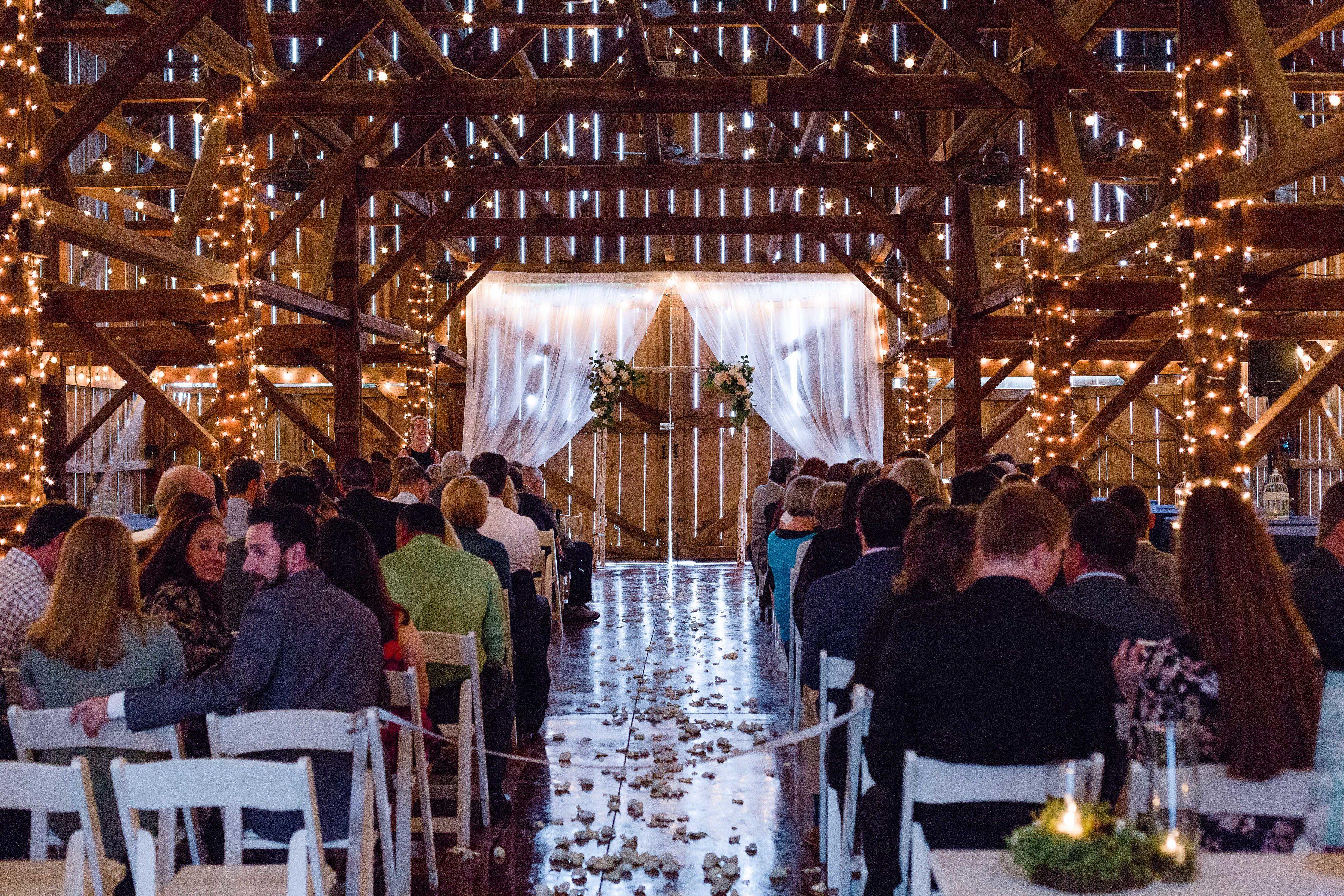 The Journey Home Wedding Venue Kansas City Wedding Kansas City Wedding Venue Out Kansas City Wedding Venues Wedding Arbor Rustic Outdoor Wedding Ceremony